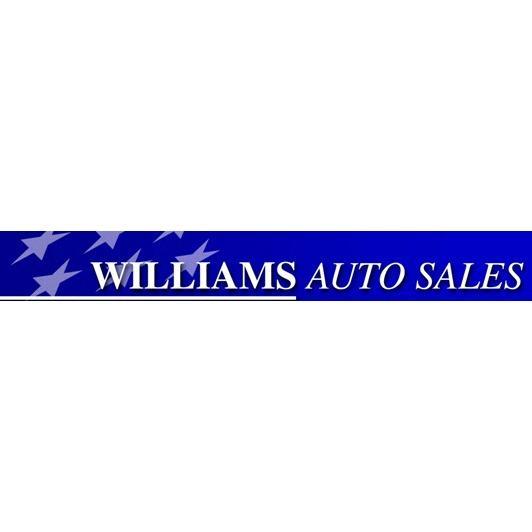 Williams Auto | 32 total results | TNValley Wheels